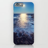 Cove of Moonlight iPhone 6 Slim Case