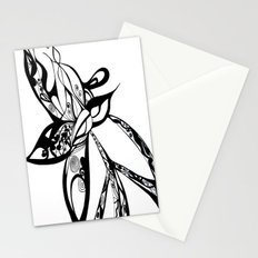 a journey for peace Stationery Cards