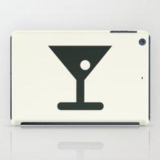 Alcohol iPad Case
