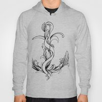 Anchor (outline) Hoody