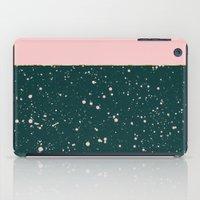 XVI - Rose 1 iPad Case