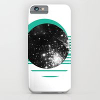 iPhone & iPod Case featuring Line by Natalie Nicklin