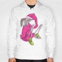 flamingoia Hoody