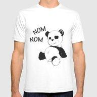 T-shirt featuring Little Panda