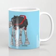 ATATATEAM Mug