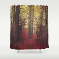 Way In Shower Curtain