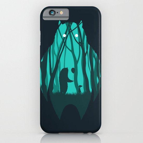 Sweet Dreams iPhone & iPod Case