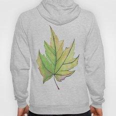 Maple Leaf  Hoody