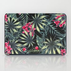 Tropical Leave Pattern 9… iPad Case