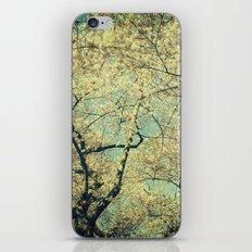 A Wild Peculiar Joy iPhone & iPod Skin