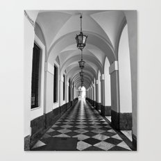 Cadiz Canvas Print