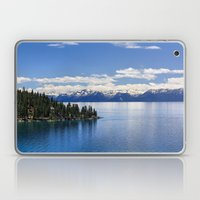 Lake Tahoe Laptop & iPad Skin