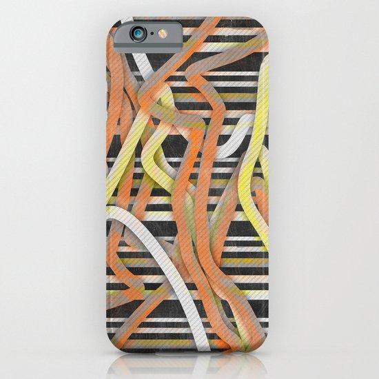 Blikko Knox iPhone & iPod Case