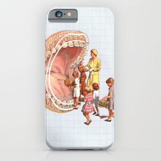 Prayer iPhone & iPod Case
