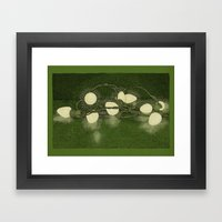 Illumination Variation #… Framed Art Print