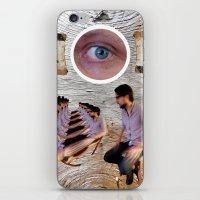 Horror Of History 1 iPhone & iPod Skin