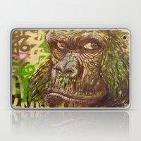 Gorilla Funk (Living On … Laptop & iPad Skin