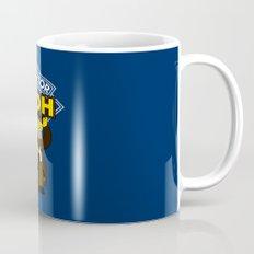 Doctor D'oh Mug