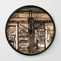 Gallery_1 Wall Clock