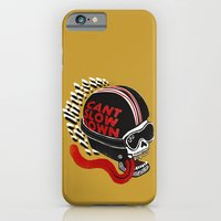 Can't Slow Down iPhone 6 Slim Case