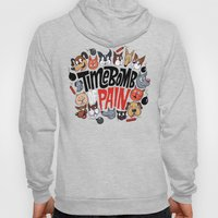 Time Bomb of Pain Hoody