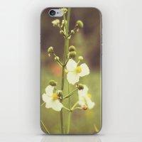 Little Flowers iPhone & iPod Skin