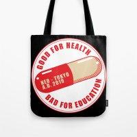 Good Medecine Tote Bag