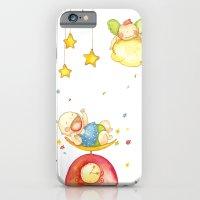Baby weight iPhone 6 Slim Case