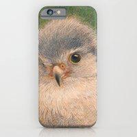 Nestling iPhone 6 Slim Case