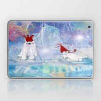 The Ice Party Laptop & iPad Skin