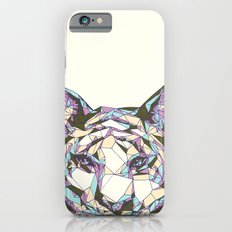 Crystal Tiger iPhone 6s Slim Case