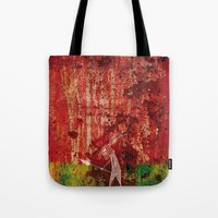 Where are we going? Tote Bag