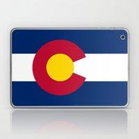 Authentic Colorado State… Laptop & iPad Skin
