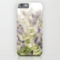 iPhone & iPod Case featuring Southern Bonnet by Elizabeth Seward