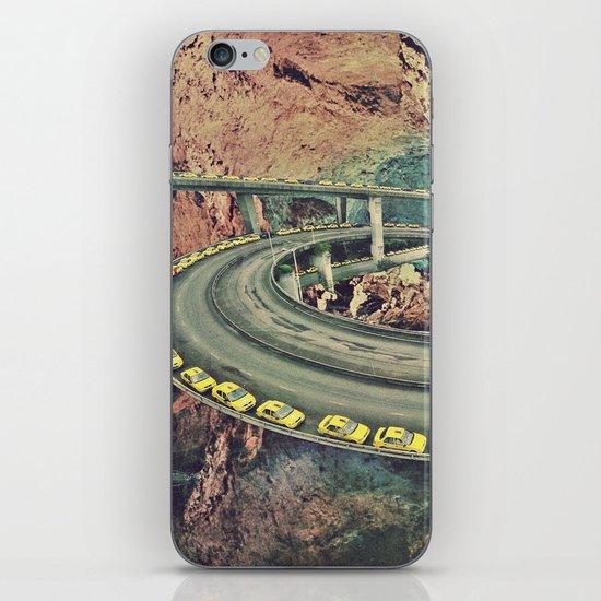 highway iPhone & iPod Skin