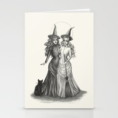 The Witches Stationery Cards