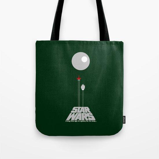 A New Hope IV Tote Bag