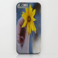 iPhone & iPod Case featuring Daisy by Natalie Guardado