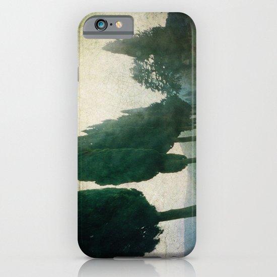 Toscana Vintage I iPhone & iPod Case