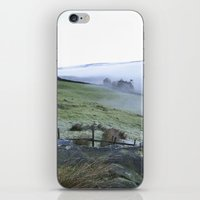 The Moors iPhone & iPod Skin
