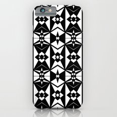 Ornaments iPhone 6 Slim Case