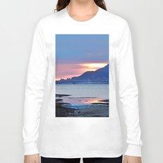 Sunrise in Tourelle Long Sleeve T-shirt