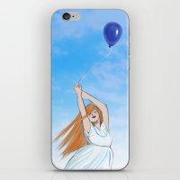 snk iPhone & iPod Skin