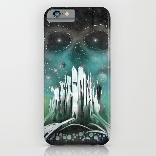 Expansion Volume VI Poster iPhone & iPod Case