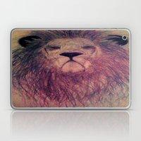 Mighty Laptop & iPad Skin