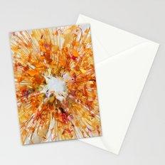 Autumn Leaf Fall Stationery Cards