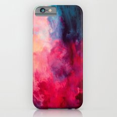 Reassurance Slim Case iPhone 6s