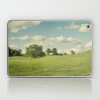 Rural Summer Laptop & iPad Skin
