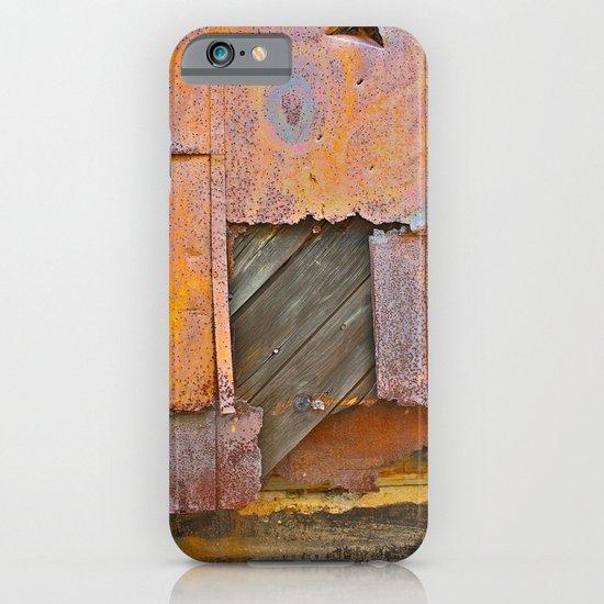Textures iPhone & iPod Case