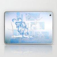 Eispaar Laptop & iPad Skin